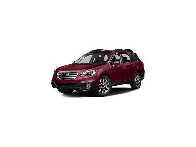 Subaru Outback 2015 $16781.00 incacar.com