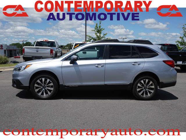 Subaru Outback 2015 $19977.00 incacar.com