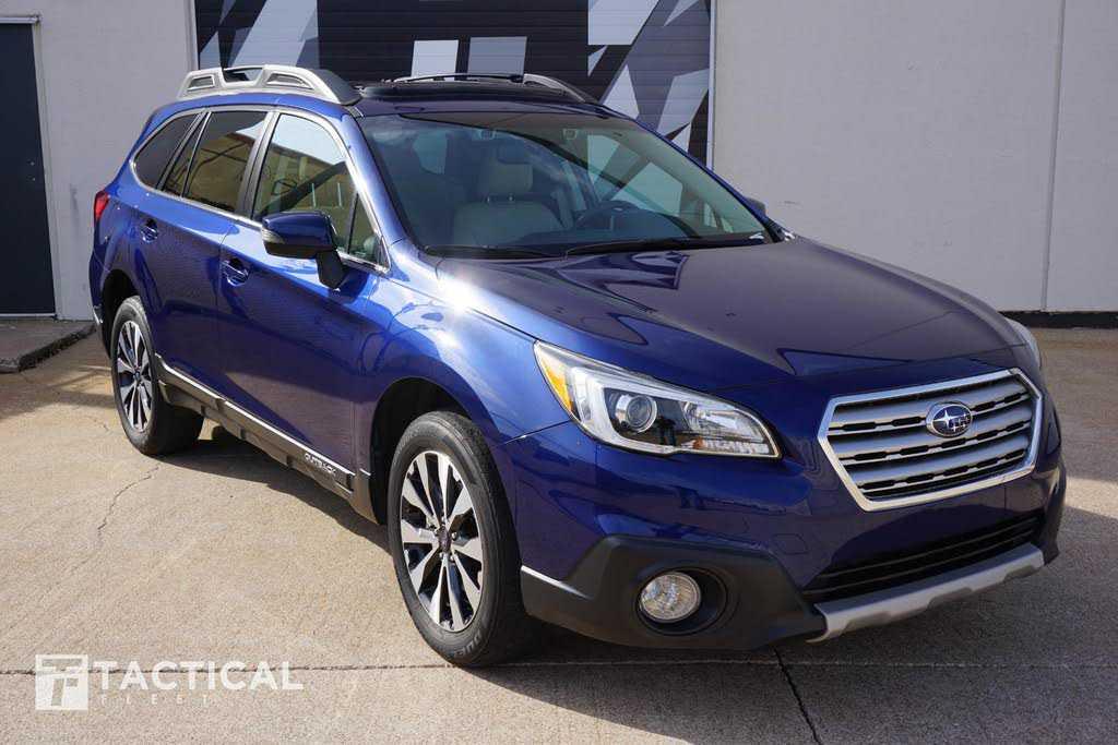 Subaru Outback 2015 $23900.00 incacar.com