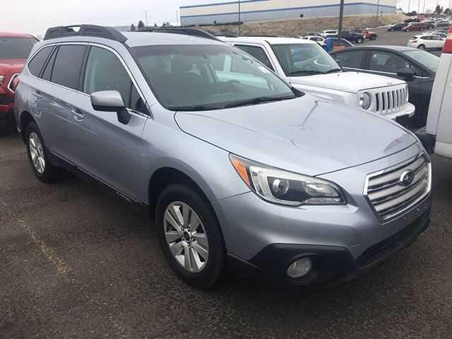 Subaru Outback 2015 $10975.00 incacar.com