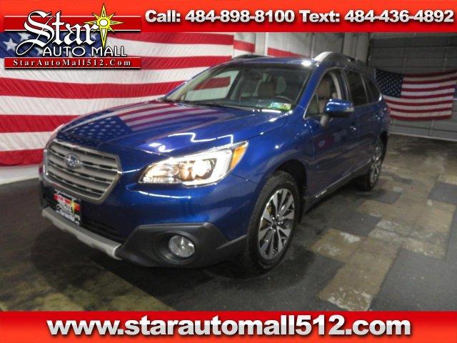 Subaru Outback 2016 $17595.00 incacar.com