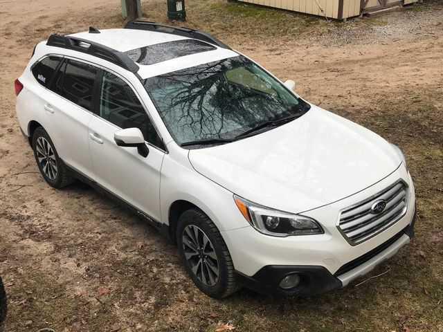 Subaru Outback 2016 $16769.00 incacar.com