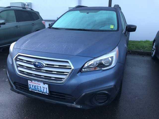 Subaru Outback 2016 $25498.00 incacar.com
