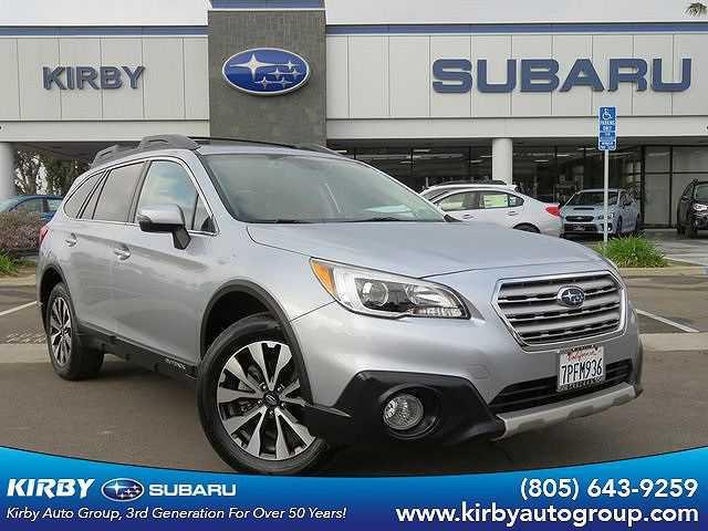 Subaru Outback 2016 $22245.00 incacar.com