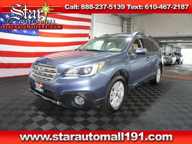Subaru Outback 2016 $16555.00 incacar.com