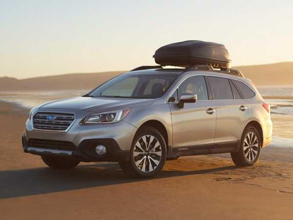 Subaru Outback 2016 $30240.00 incacar.com