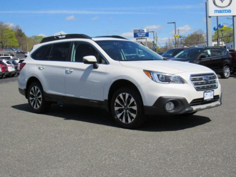 used Subaru Outback 2016 vin: 4S4BSANCXG3240804