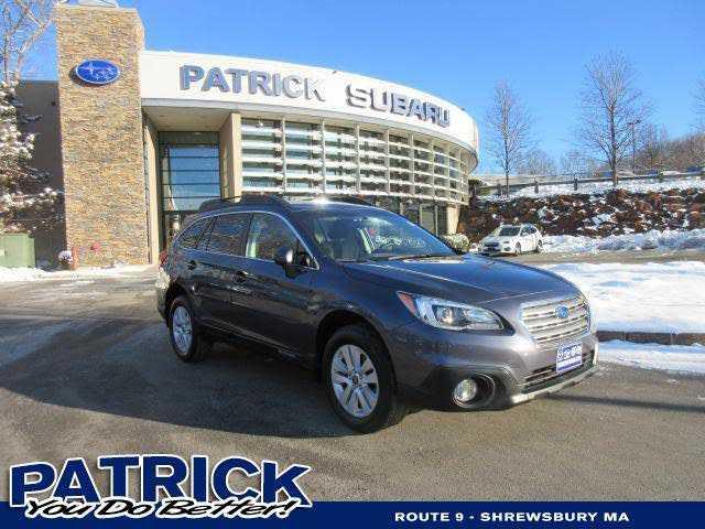 Subaru Outback 2016 $21880.00 incacar.com
