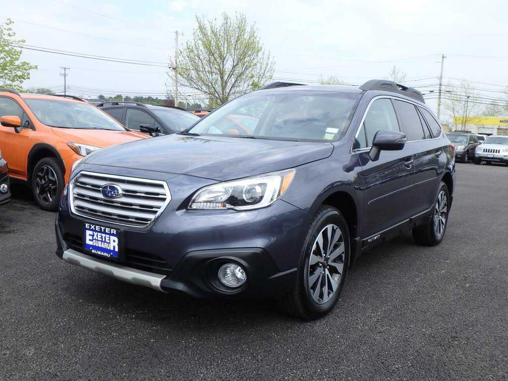 Subaru Outback 2017 $27812.00 incacar.com