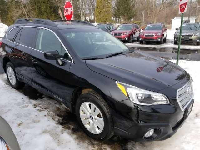 Subaru Outback 2017 $25788.00 incacar.com