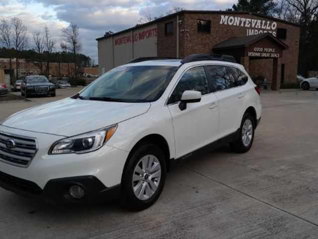 Subaru Outback 2017 $15990.00 incacar.com