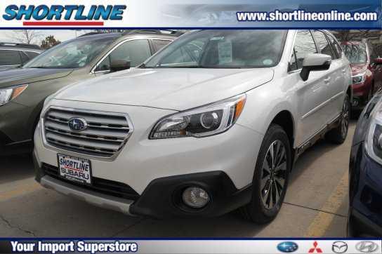 Subaru Outback 2017 $25888.00 incacar.com
