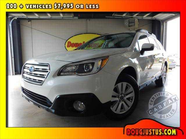 Subaru Outback 2017 $17950.00 incacar.com