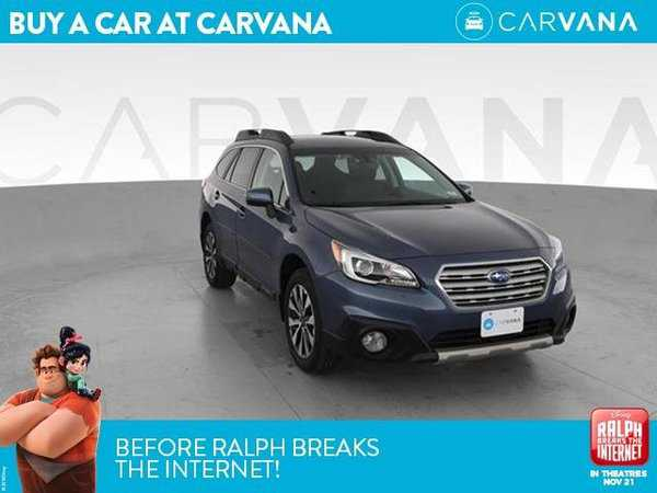 used Subaru Outback 2017 vin: 4S4BSENCXH3314053