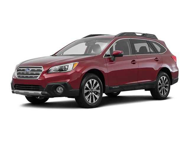 used Subaru Outback 2017 vin: 4S4BSANC9H3208377
