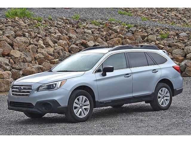 Subaru Outback 2017 $12495.00 incacar.com