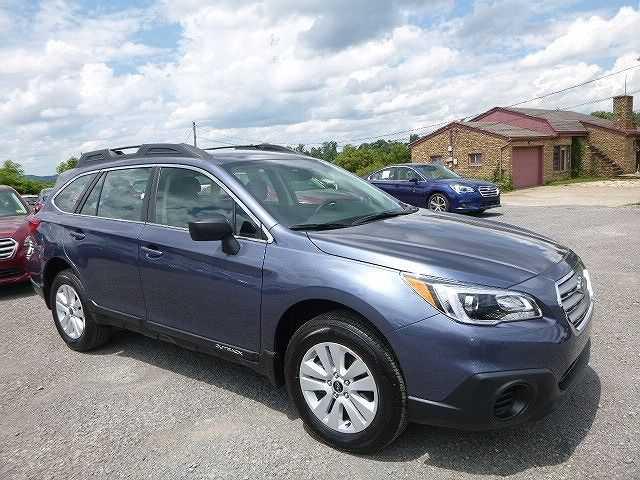 Subaru Outback 2017 $26998.00 incacar.com