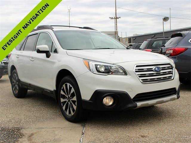 Subaru Outback 2017 $28000.00 incacar.com