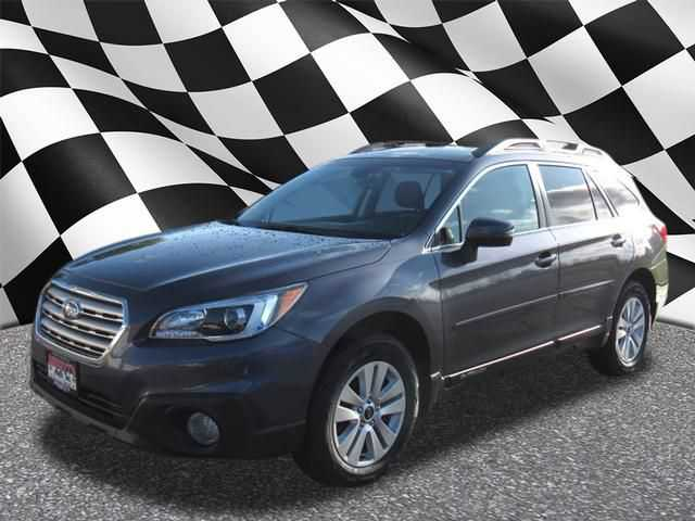 used Subaru Outback 2017 vin: 4S4BSAHC2H3220026
