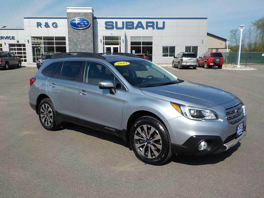 Subaru Outback 2017 $23995.00 incacar.com