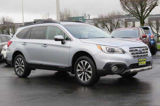 used Subaru Outback 2017 vin: 4S4BSAKC7H3203926
