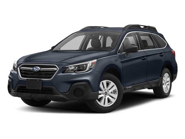 used Subaru Outback 2018 vin: 4S4BSACC7J3355905