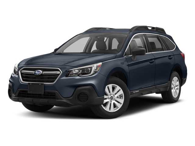 used Subaru Outback 2018 vin: 4S4BSANC7J3320455