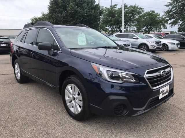 Subaru Outback 2018 $25995.00 incacar.com