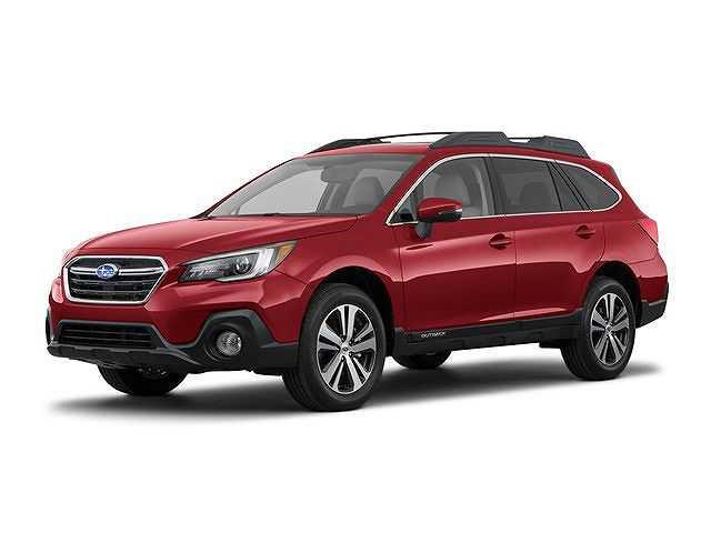 Subaru Outback 2018 $34995.00 incacar.com