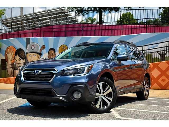 Subaru Outback 2018 $18985.00 incacar.com