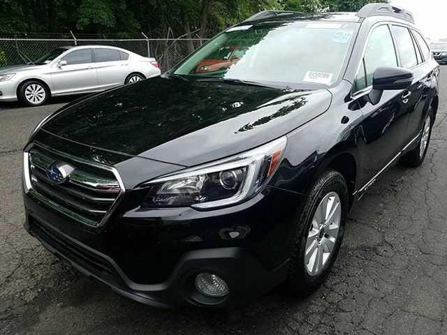 Subaru Outback 2018 $20495.00 incacar.com
