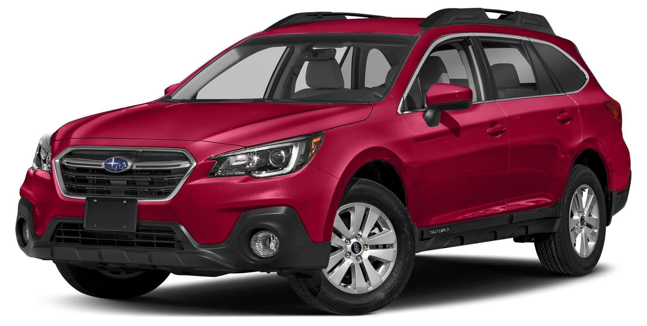 Subaru Outback 2019 $27826.00 incacar.com