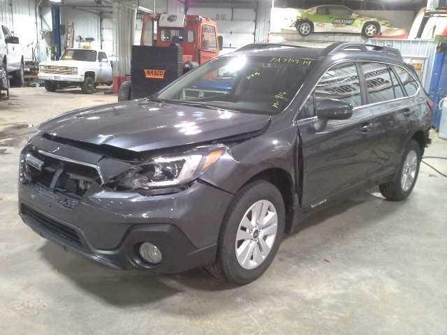 Subaru Outback 2019 $10750.00 incacar.com