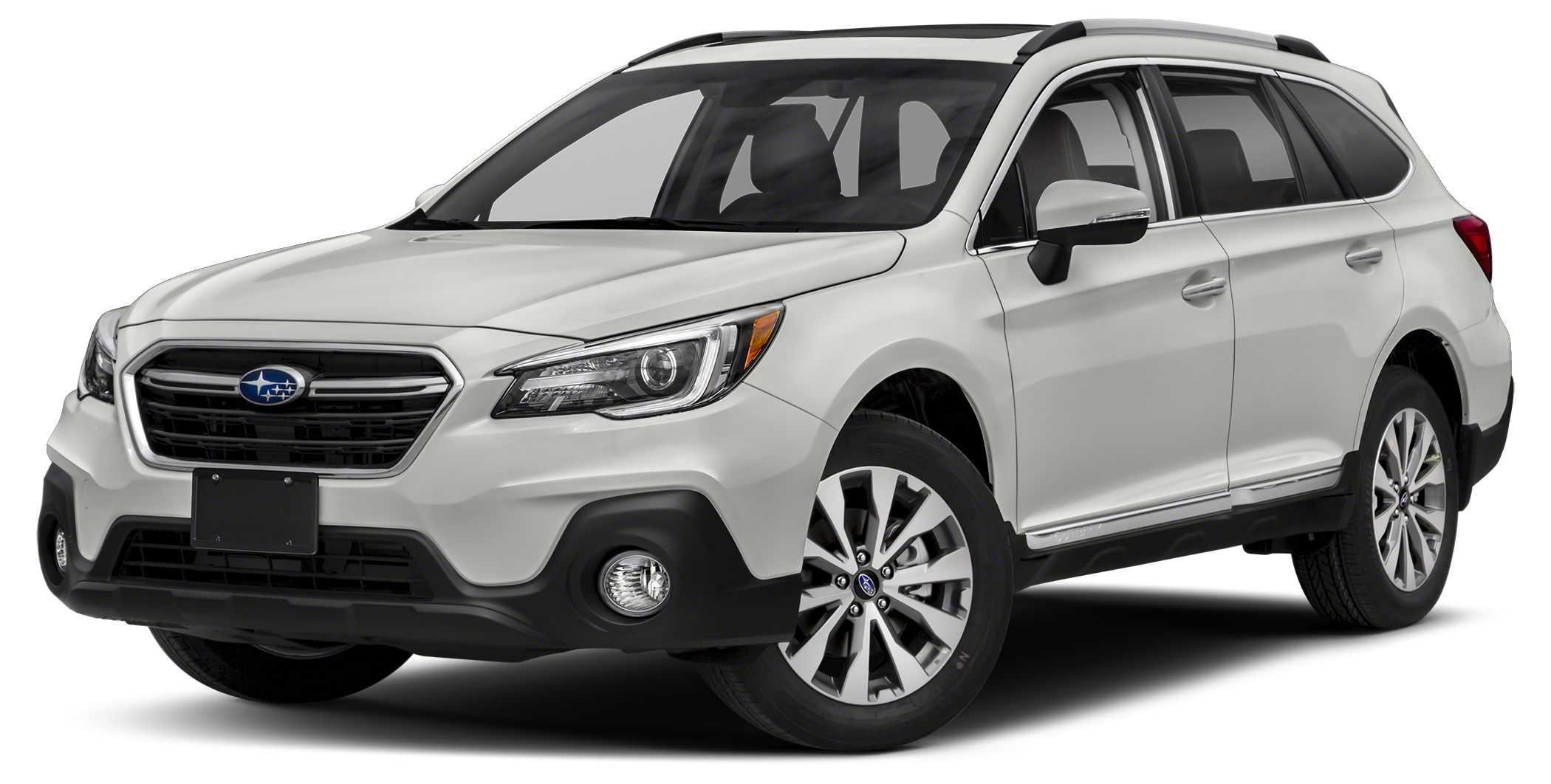 Subaru Outback 2019 $40918.00 incacar.com