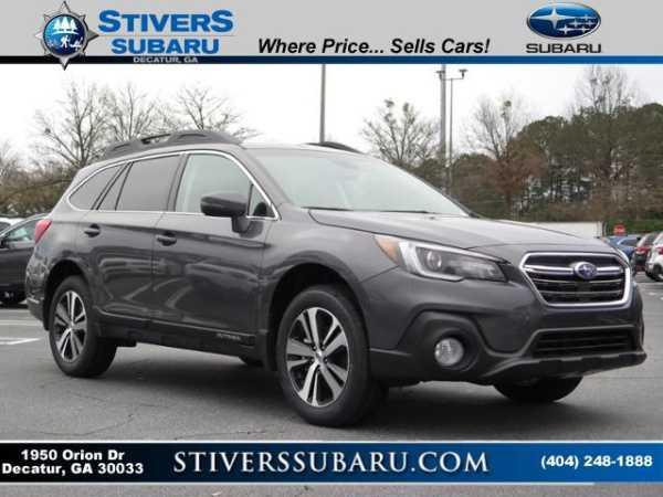 Subaru Outback 2019 $36837.00 incacar.com