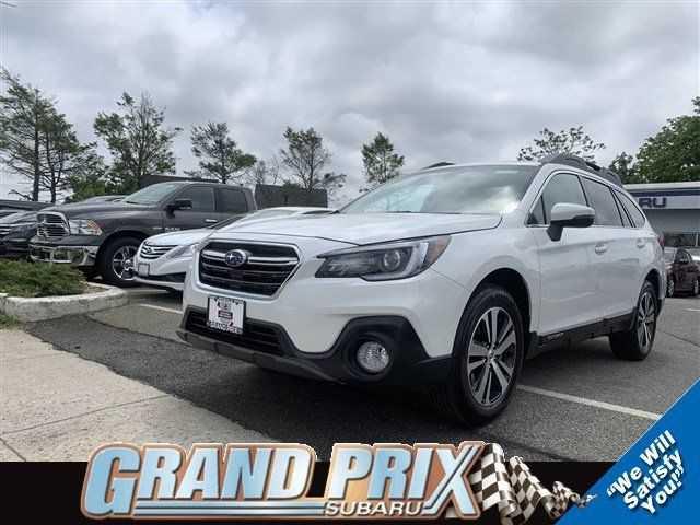 Subaru Outback 2019 $31001.00 incacar.com