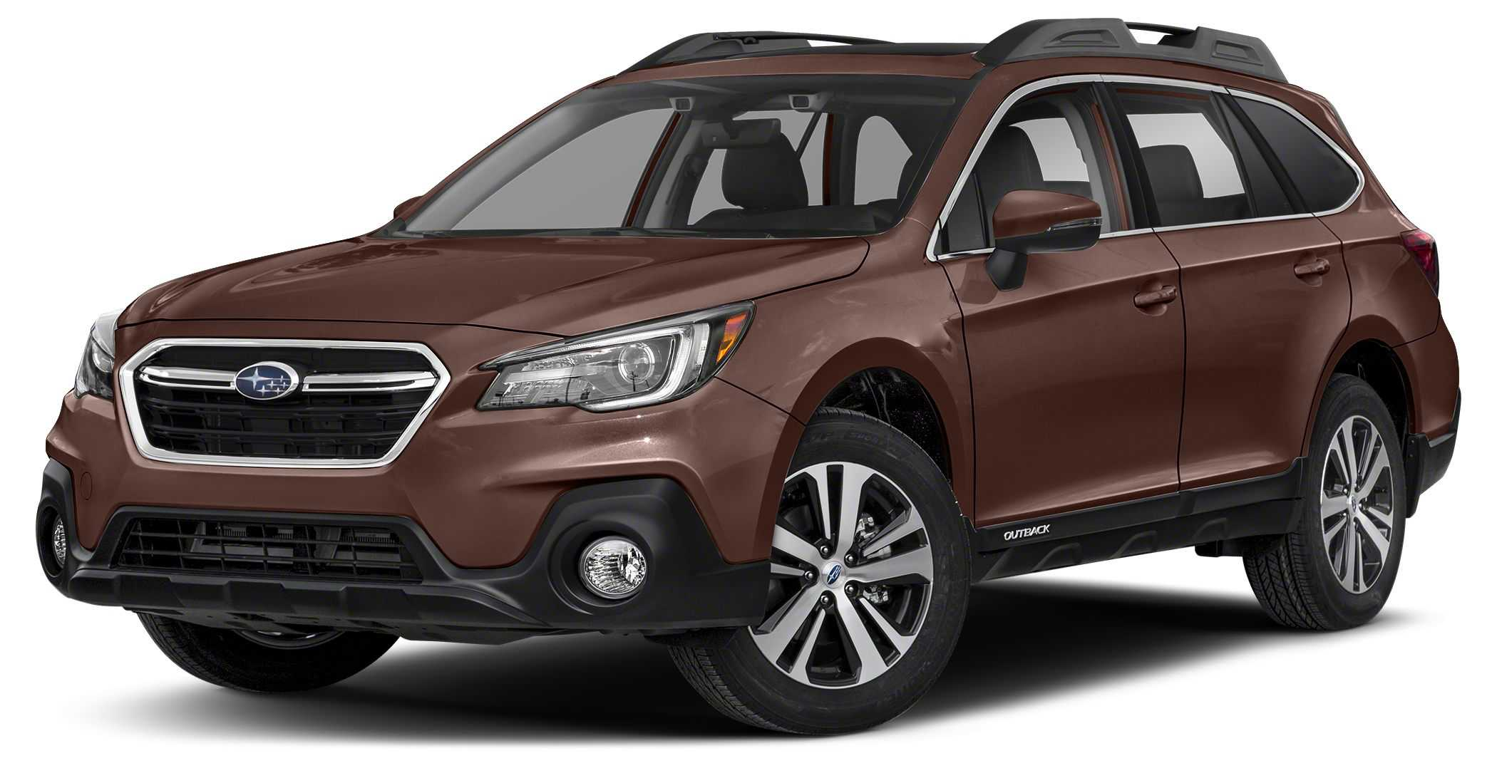 Subaru Outback 2019 $37648.00 incacar.com