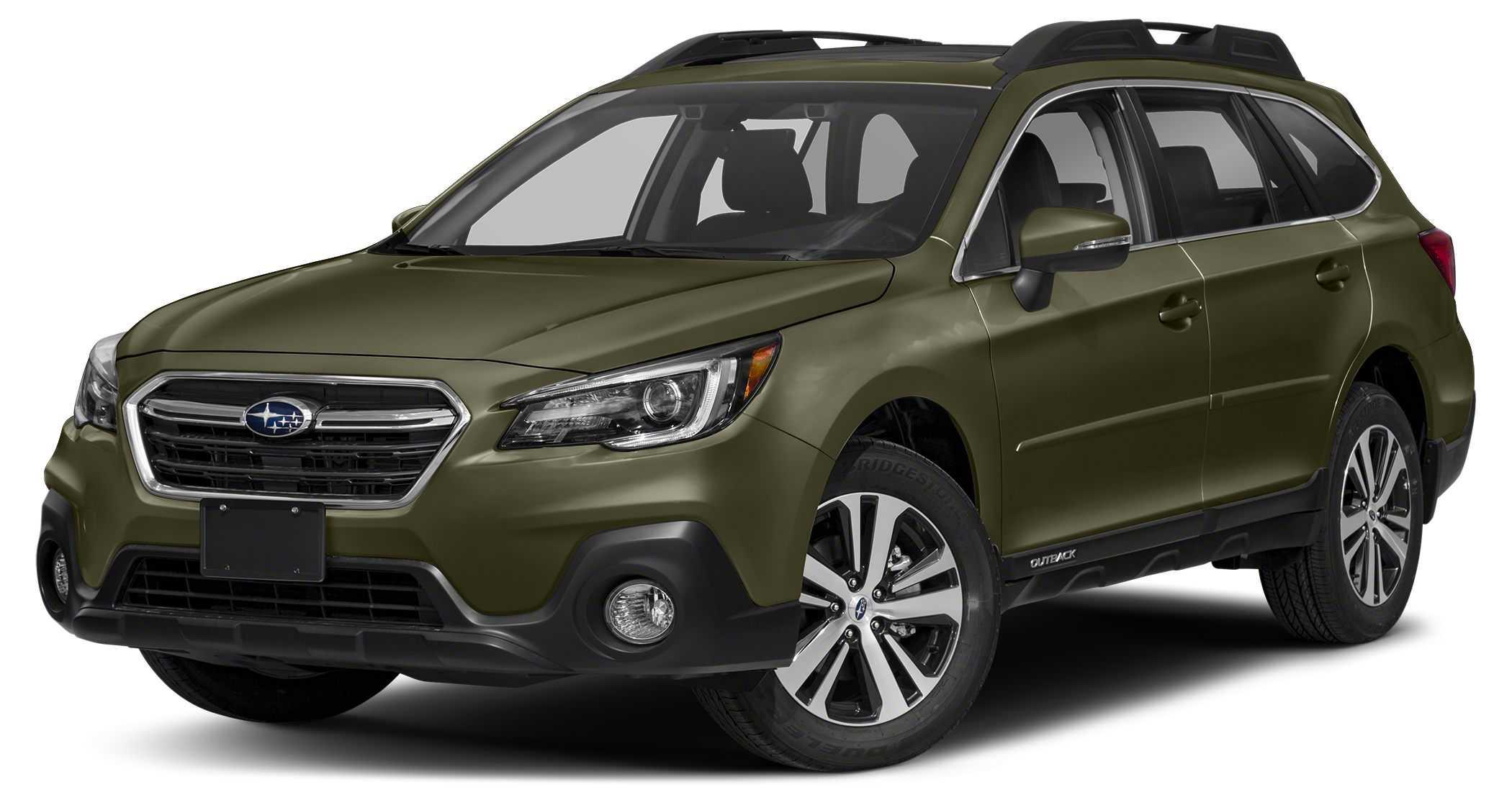 Subaru Outback 2019 $3644.00 incacar.com