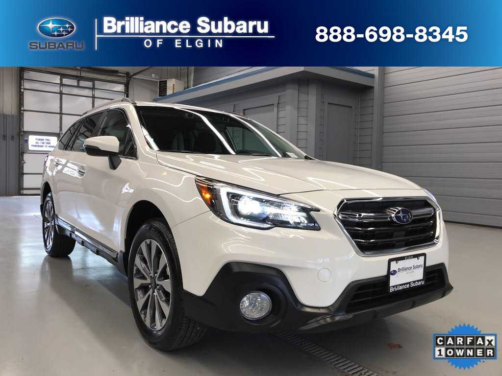 used Subaru Outback 2019 vin: 4S4BSATC0K3287674