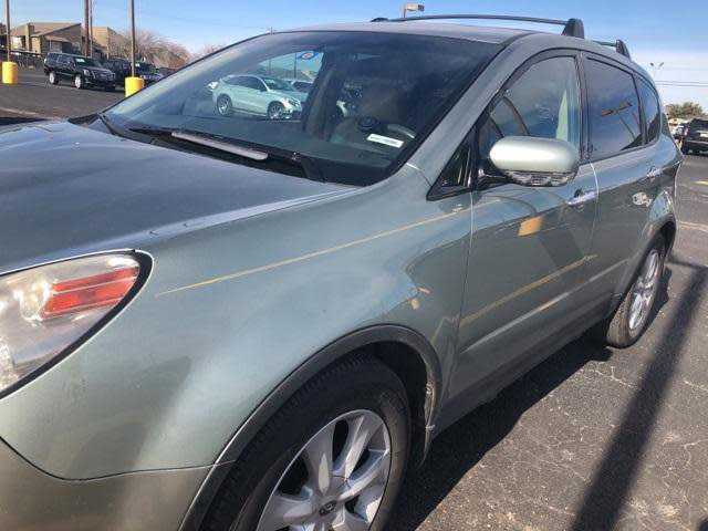 Subaru Tribeca 2006 $7500.00 incacar.com
