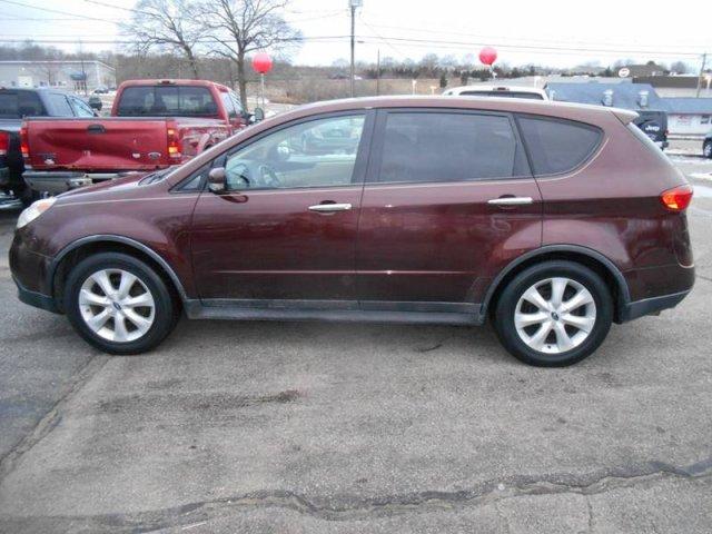 Subaru Tribeca 2006 $5800.00 incacar.com