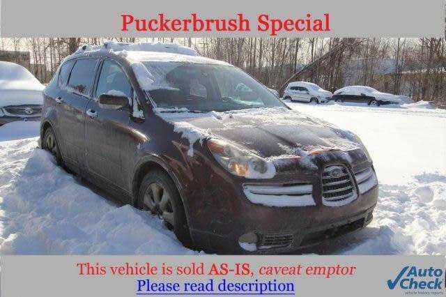 Subaru Tribeca 2006 $1295.00 incacar.com