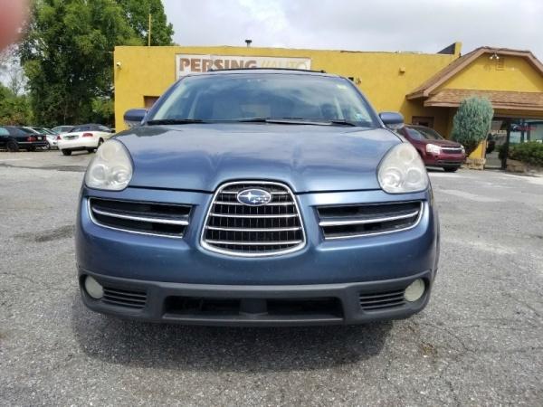 Subaru Tribeca 2006 $3495.00 incacar.com