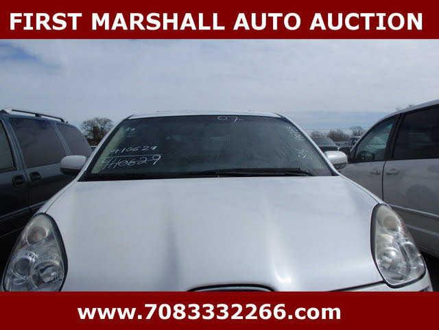 Subaru Tribeca 2007 $2500.00 incacar.com
