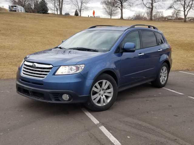Subaru Tribeca 2008 $5998.00 incacar.com