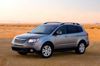 Subaru Tribeca 2009 $11995.00 incacar.com