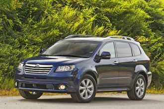 Subaru Tribeca 2011 $10450.00 incacar.com