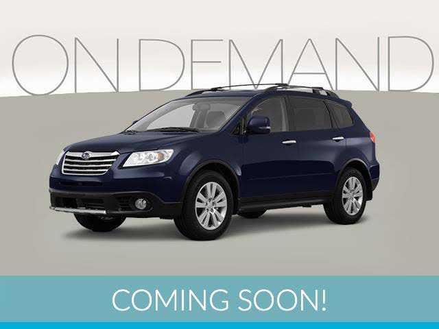 Subaru Tribeca 2013 $15900.00 incacar.com