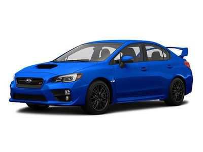 Subaru WRX 2015 $29999.00 incacar.com