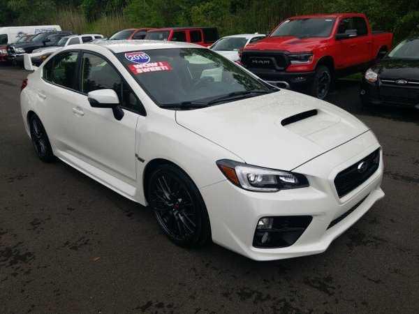 Subaru WRX 2015 $26995.00 incacar.com